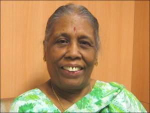 Nageswari Annamalai
