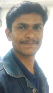 Bhuvan Ganesh